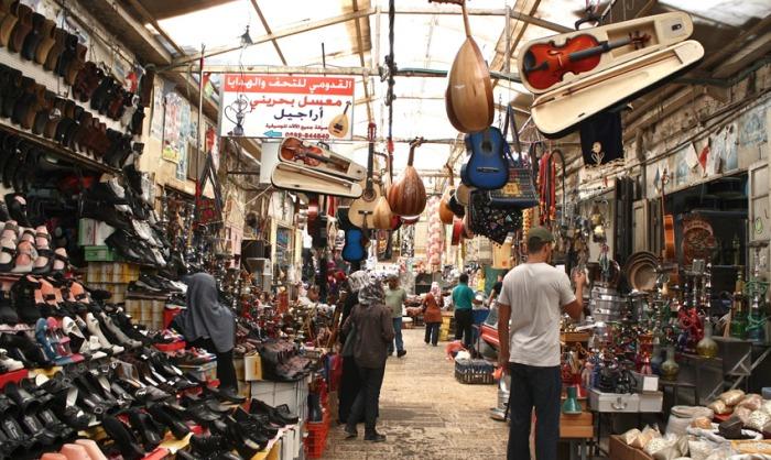 Nablus 3