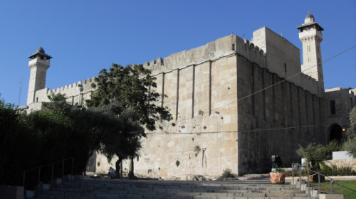 The Religious Significance of Hebron