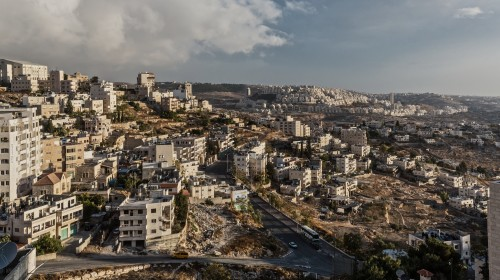 What to see in Bethlehem?
