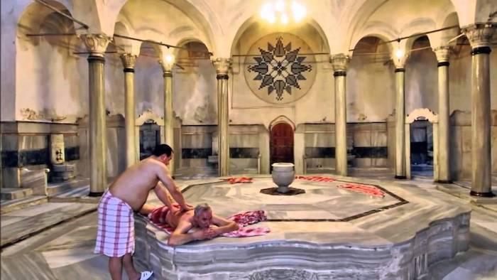الحمامات-في-نابلس