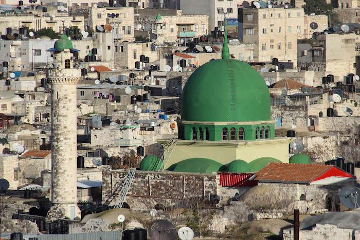 مسجد-الحنبلي