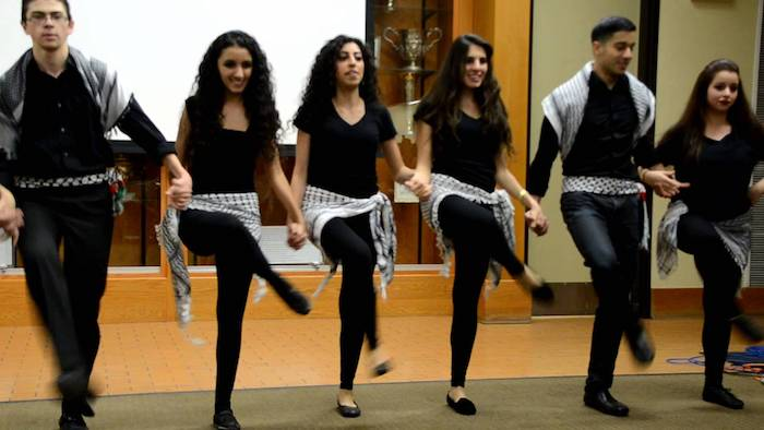 dabke dance lebanese zoom tube best masters of …