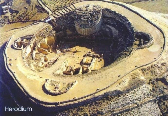 Visit Mar Saba and Herodium in Bethlehem