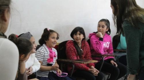 Short-term Volunteering Programs in Palestine
