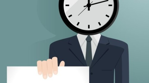 Are Palestinians Punctual People?