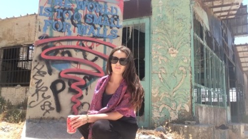 Tips for Visiting Palestine by Melissa