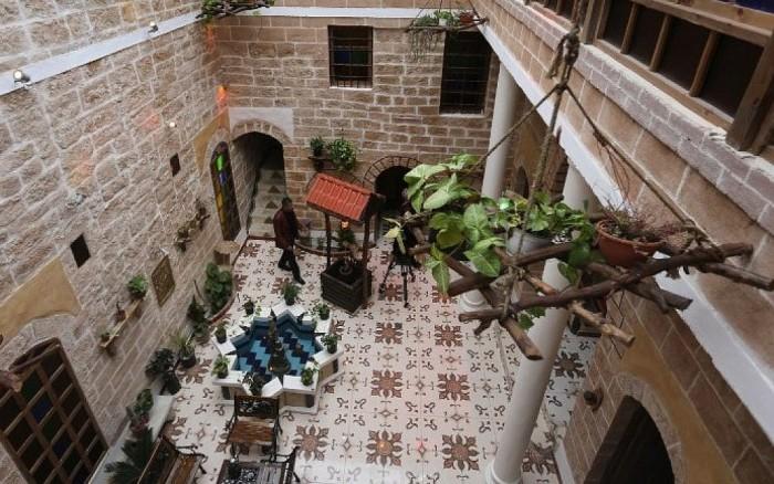 Traditional Palestinian Housing 3