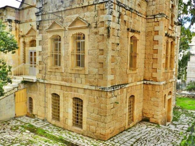 Traditional Palestinian Housing 4