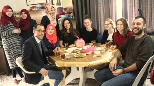 Inexpensive Volunteer Programs in Palestine